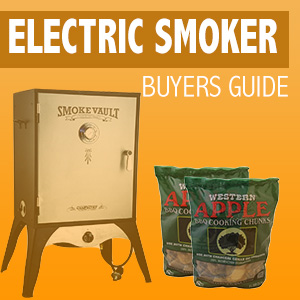 Electric Smokers Buyers Guide